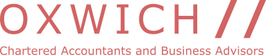 Oxwich Accountancy Logo