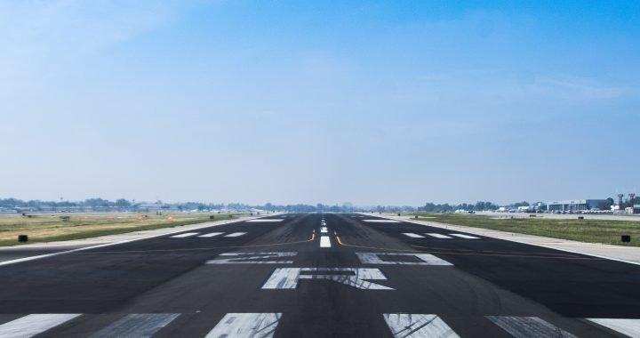 Maximising runway | Ceri Williams | Oxwich Accountancy